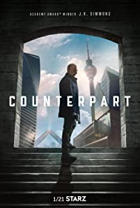Counterpart (2018)