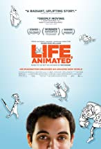 Primary image for Life, Animated
