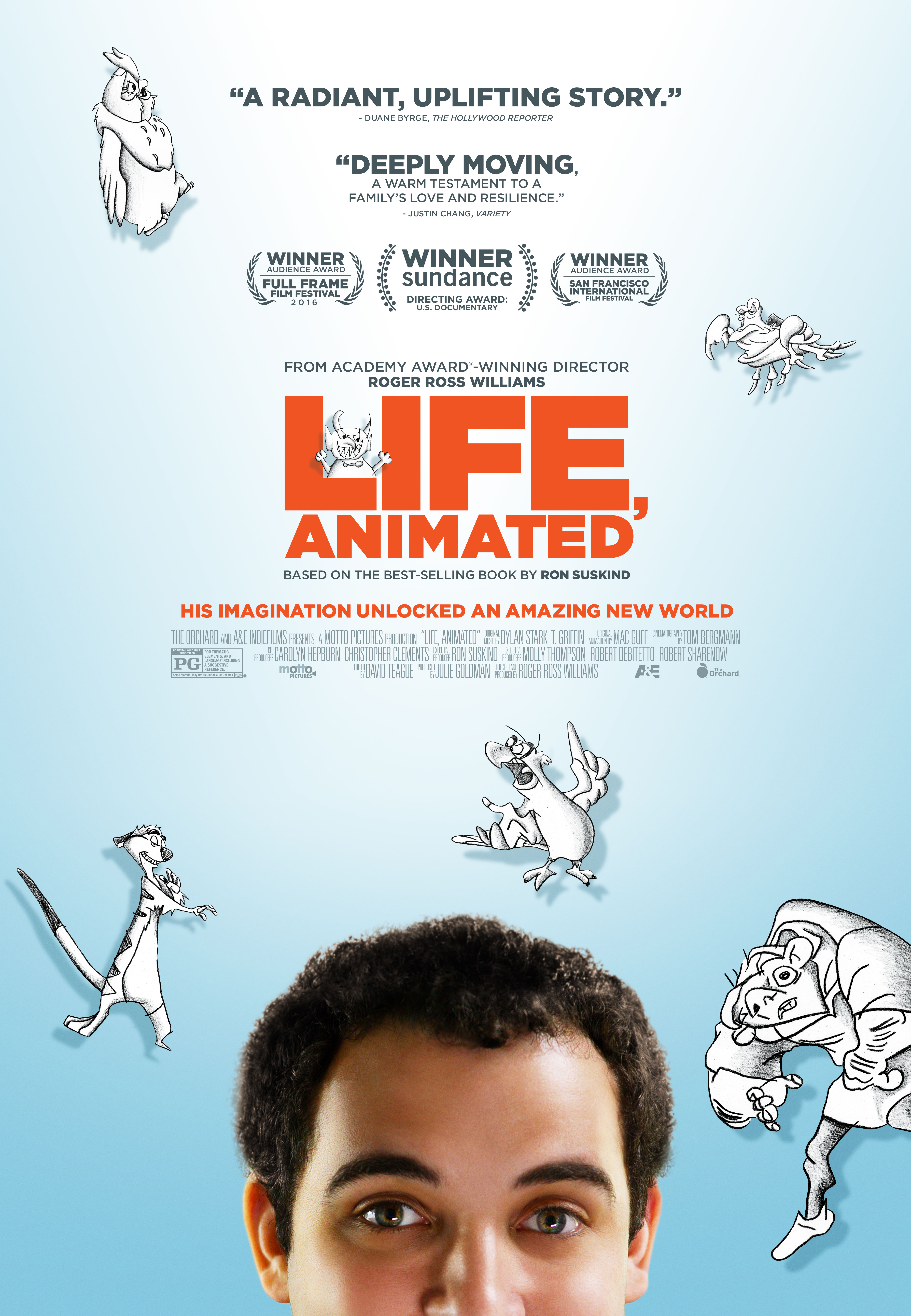 image Life, Animated Watch Full Movie Free Online