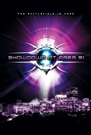 Showdown at Area 51 Poster