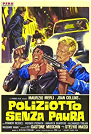 Magnum Cop (1978) Poster - Movie Forum, Cast, Reviews
