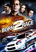 Born to Race(2012)