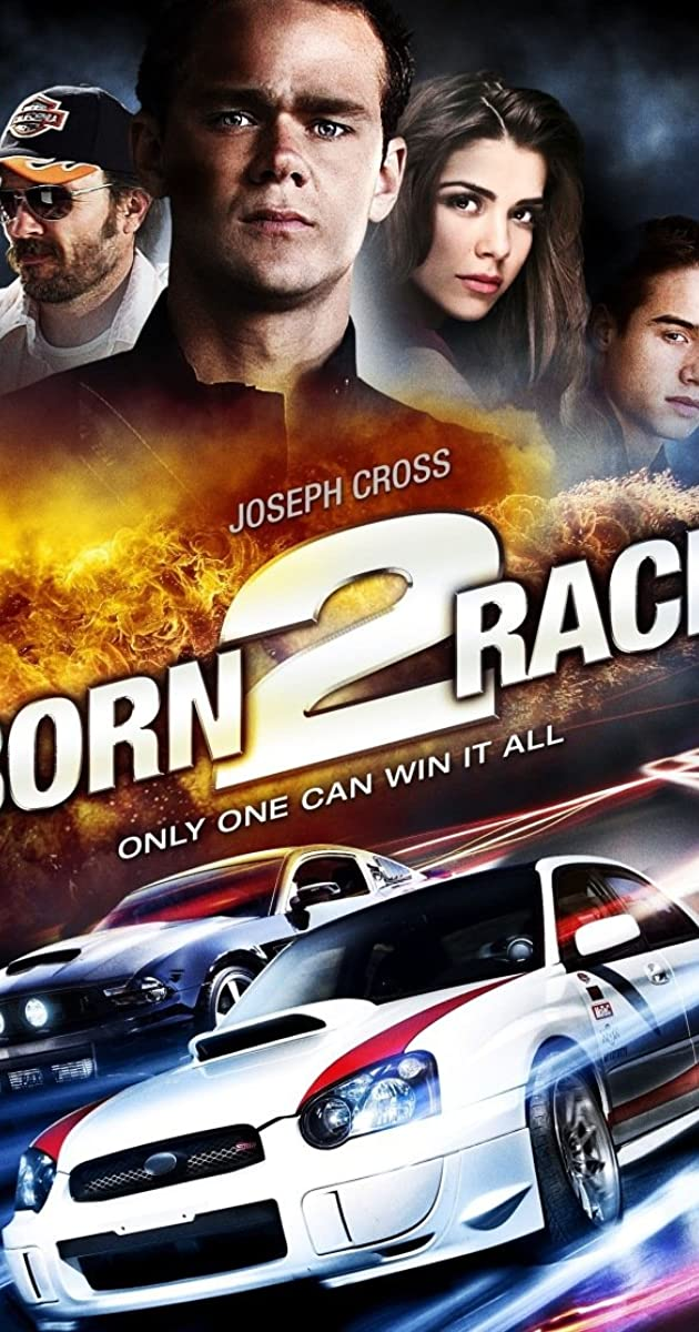 Born To Race Video Imdb