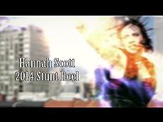 Stunt Reel 2014