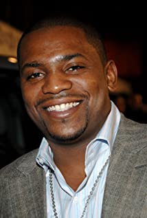 Mekhi Phifer Picture