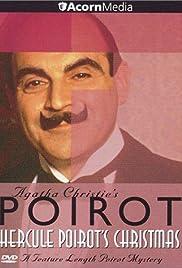 Hercule Poirot's Christmas Poster