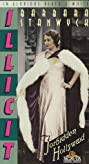 Illicit (1931) Poster