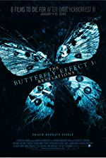 The Butterfly Effect 3 Revelations(2009)