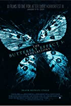 Image of The Butterfly Effect 3: Revelations