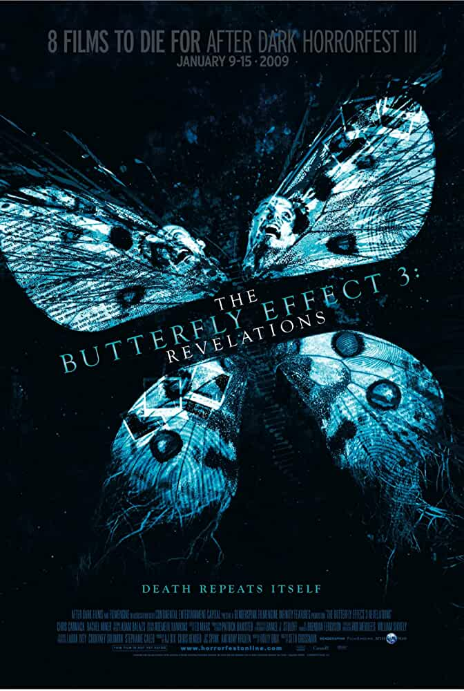 The Butterfly Effect 3 Revelations 2009 Hindi Dual Audio 480p BRRip full movie watch online freee download at movies365.org