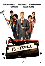 B-Roll Poster