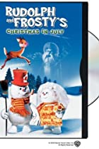 Image of Rudolph and Frosty's Christmas in July