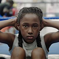 Royalty Hightower in The Fits (2015)