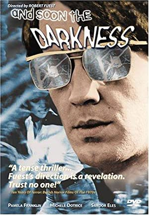 ver And Soon the Darkness
