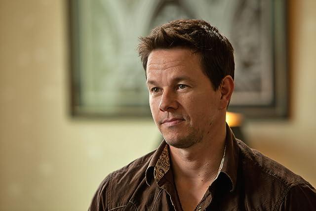 Mark Wahlberg in 2 Guns (2013)