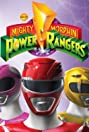 Mighty Morphin Power Rangers (1993) Poster