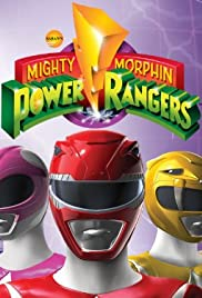 Mighty Morphin Power Rangers Poster - TV Show Forum, Cast, Reviews