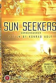 Sonnensucher Poster