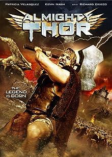 Poster Thor - Der Allmächtige