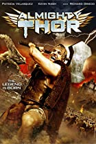 Image of Almighty Thor
