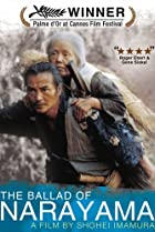 Image of The Ballad of Narayama