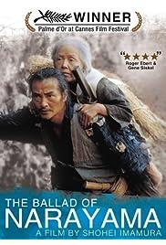 Watch Movie The Ballad of Narayama (1983)