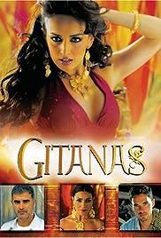 Gitanas Poster - TV Show Forum, Cast, Reviews