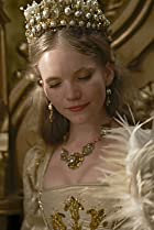 Image of Tamzin Merchant