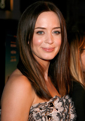 Emily Blunt at an event for Sunshine Cleaning (2008)