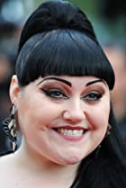 Image of Beth Ditto