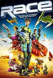 Race(2007) Poster - Movie Forum, Cast, Reviews