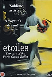 Etoiles: Dancers of the Paris Opera Ballet Poster