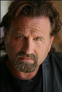 Brad Sergi Picture