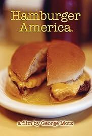 Hamburger America Poster