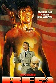 Red Scorpion 2(1994) Poster - Movie Forum, Cast, Reviews
