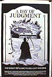 A Day of Judgment (1981) Poster - Movie Forum, Cast, Reviews