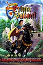 Image of The Legend of Prince Valiant