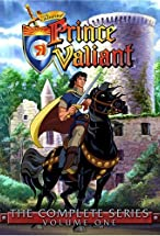 Primary image for The Legend of Prince Valiant