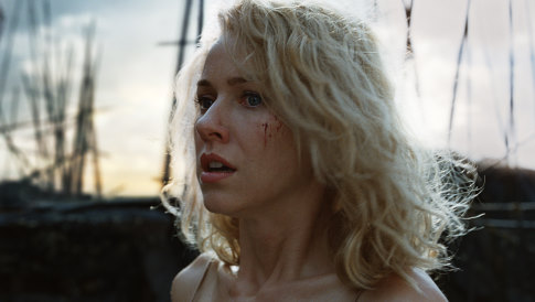 Naomi Watts in King Kong (2005)
