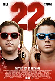 22 Jump Street (2014) Poster - Movie Forum, Cast, Reviews