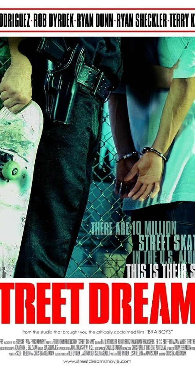 Street Dreams 2009