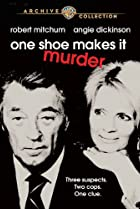 Image of One Shoe Makes It Murder