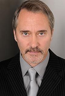 Victor Warren Picture