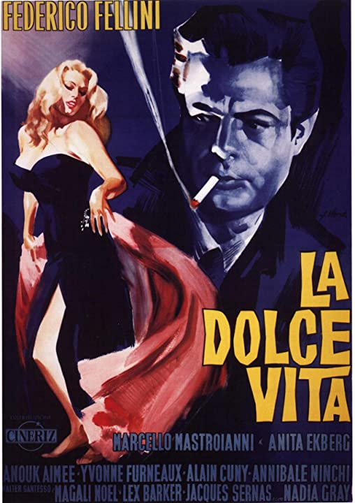 Rerelease poster, Due, 55 x 79