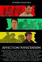 Image of Affection/Affectation