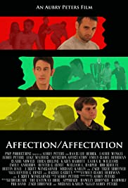 Affection/Affectation Poster