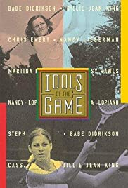 Idols of the Game Poster