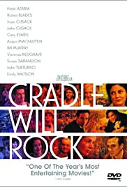 Cradle Will Rock (1999) Poster - Movie Forum, Cast, Reviews