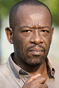 "British actor Lennie James, who plays Morgan on ""The Walking Dead,"" has been acting since the late '80s. What are some interesting roles he's played over the years?"