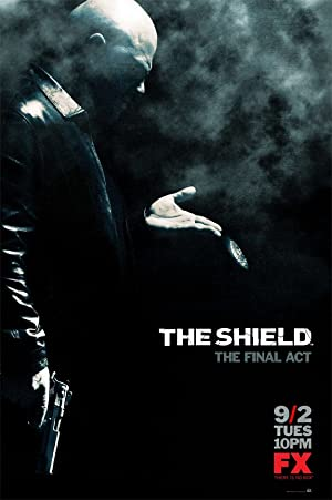 Bild von The Shield